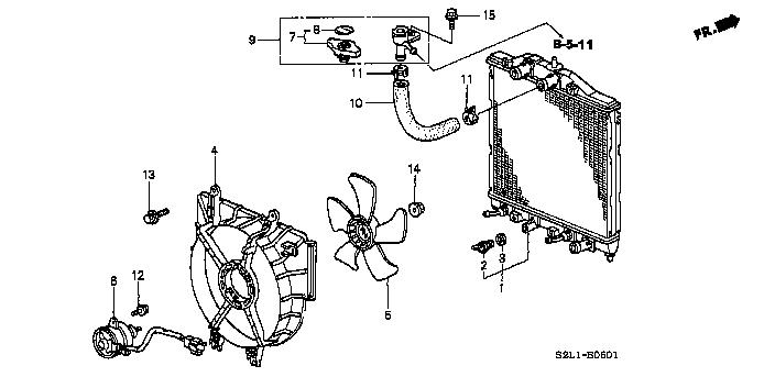 Wiring Diagram Honda Life
