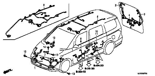 K24a Engine
