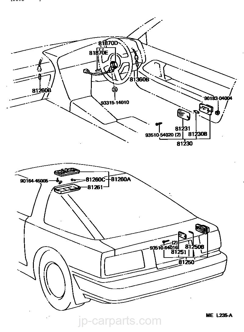 toyota supra twin turbo engine