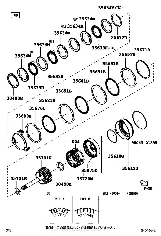 honda continuously variable transmission