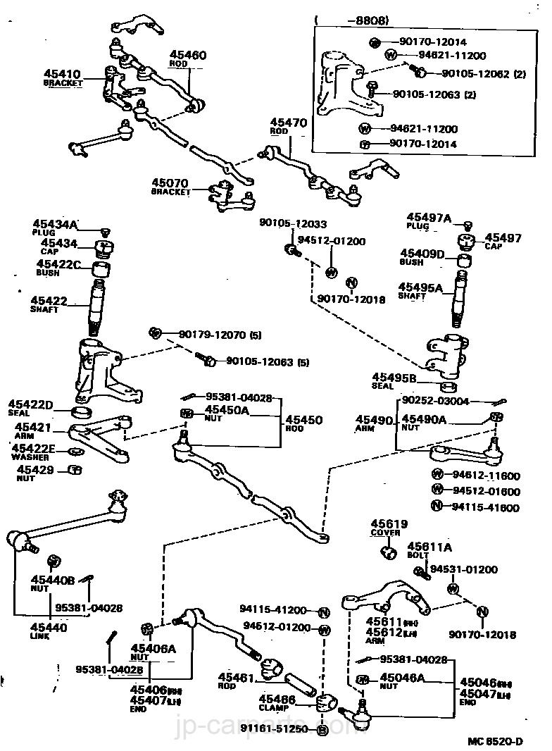 1991 toyota previa fuse box  toyota  auto wiring diagram